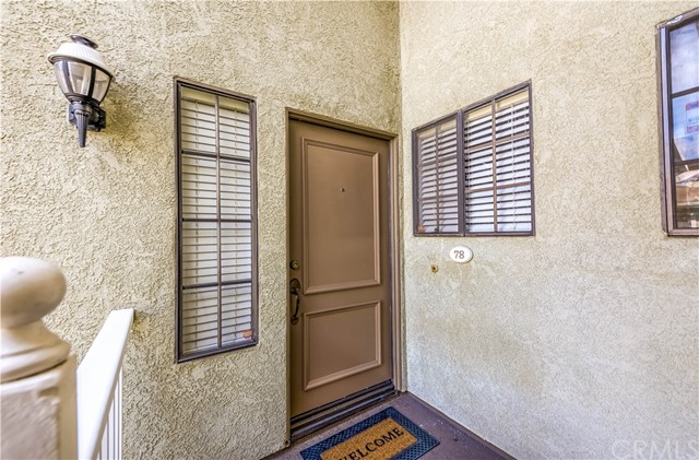 1131 Packers Circle Unit 78 Tustin, CA 92780 - MLS #: PW18295928