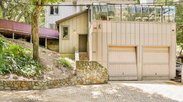 Single Family Home for Sale at 30012 Oak Lane Silverado, California 92676 United States
