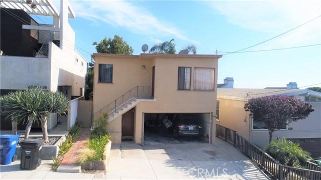 640 8th Street Hermosa Beach, CA 90254 - MLS #: SB17226815
