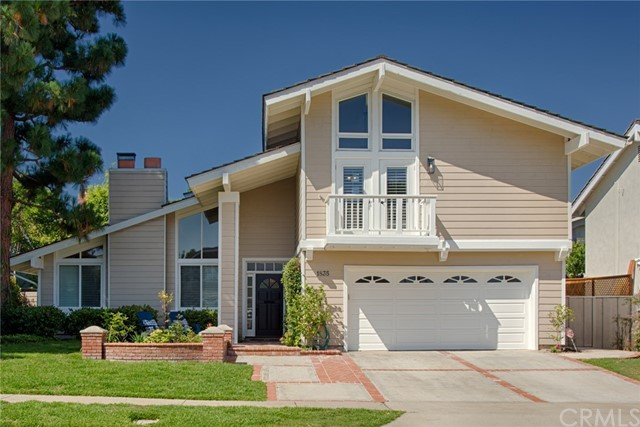 1835 Port Taggart Place Newport Beach, CA 92660