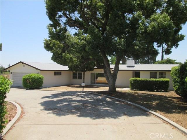 12400 Douglas Street Yucaipa, CA 92399 is listed for sale as MLS Listing EV17100891