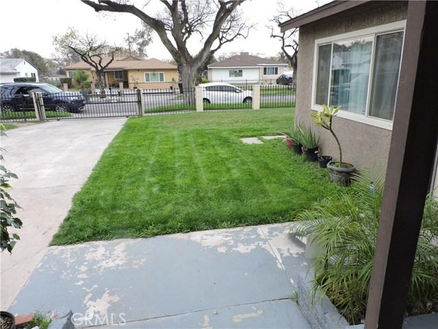 1548 W Gilbert Street San Bernardino, CA 92411 - MLS #: IV18068948