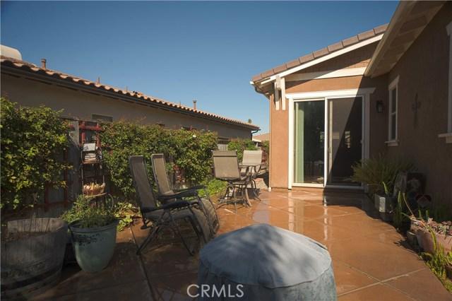 5707 Calle De La Rosa Orcutt, CA 93455 - MLS #: PI17220673