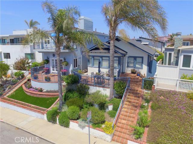 2150 Monterey Boulevard, Hermosa Beach CA 90254