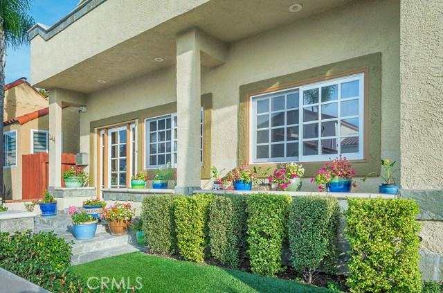 144 Quincy Av, Long Beach, CA 90803 Photo 4