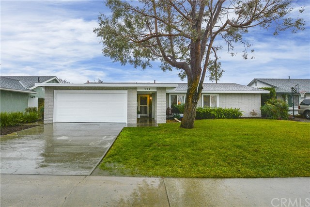 332 Fairway Lane, Placentia California
