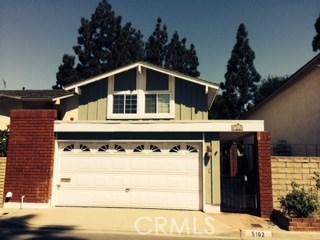 Single Family Home for Rent at 5162 Carlsbad Circle Los Alamitos, California 90720 United States