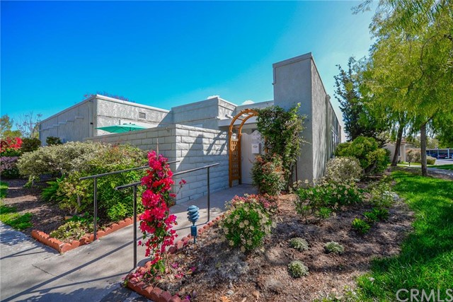 2198 Via Mariposa D Laguna Woods, CA 92637 is listed for sale as MLS Listing OC16062436