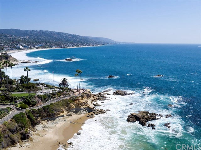Single Family Home for Sale at 594 Cliff Drive Laguna Beach, California 92651 United States