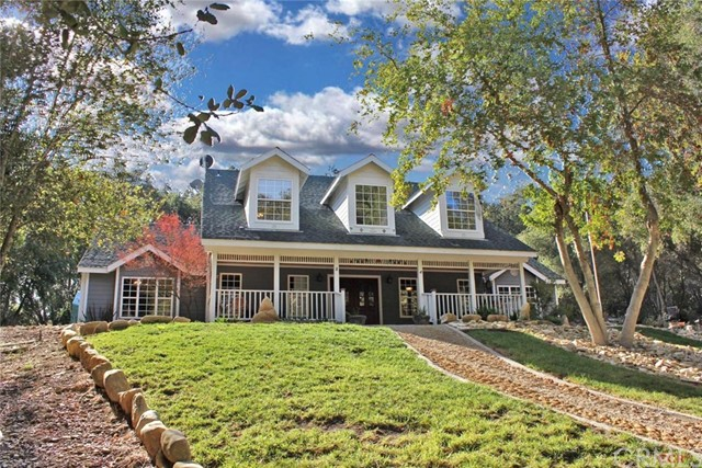 1195 Loose Horse Lane, Paso Robles, CA 93446