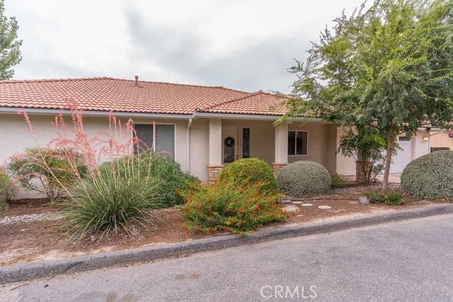 1814  Bella Vista Court, Paso Robles in San Luis Obispo County, CA 93446 Home for Sale