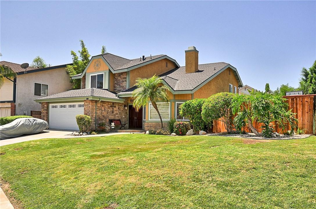 25136 Sandia Court, Laguna Hills, CA 92653