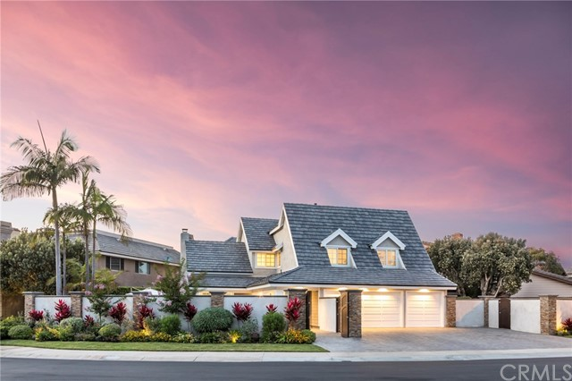 17046  Marinabay Drive, Huntington Beach, California