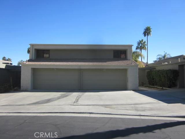Condominium for Sale at 2074 S La Merced Way 2074 S La Merced Way Palm Springs, California 92264 United States