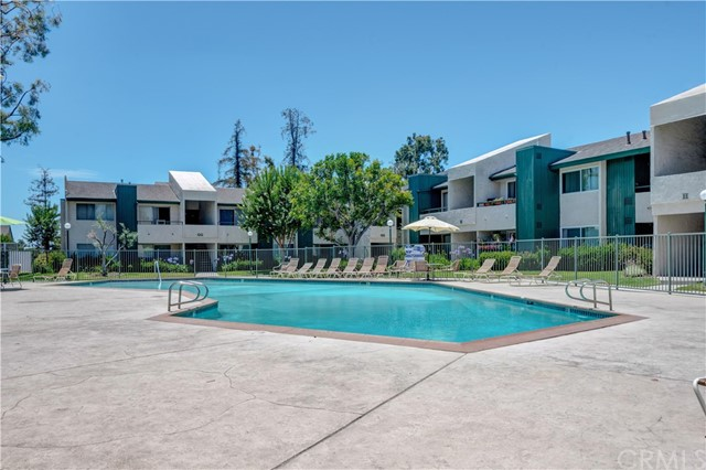 15240 Ocaso Avenue Unit 202 La Mirada, CA 90638 - MLS #: PW18164203