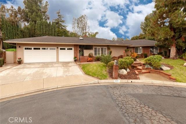 1821 N Hale Av, Fullerton, CA 92831 Photo