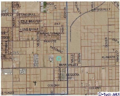 0 Bear Valley Road, Apple Valley, CA, 92308