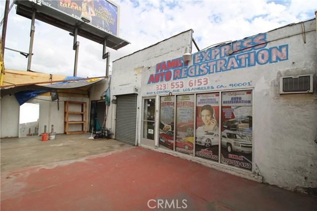 8014 S Central Av, Los Angeles, CA 90001 Photo 2