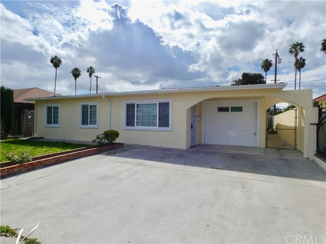 430 184th, Carson, California 90746, 4 Bedrooms Bedrooms, ,1 BathroomBathrooms,Single family residence,For Sale,184th,SB20049407