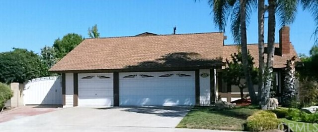 Single Family Home for Sale at 599 South Sonya St 599 Sonya Anaheim, California 92802 United States