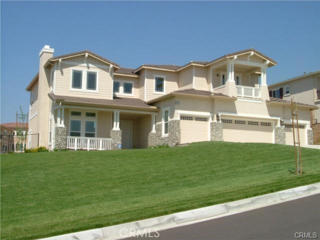 4978 Paddock Place Rancho Cucamonga CA 91737