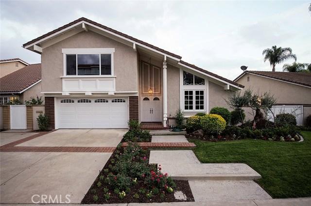 Single Family Home for Sale at 23562 Via Chiripa Mission Viejo, California 92691 United States
