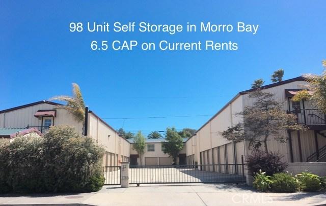 1020 Quintana Road, Morro Bay, CA 93442