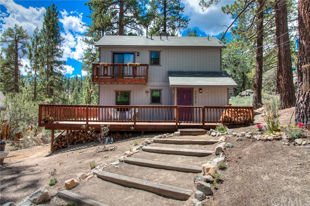 39075 Rim Of The World Drive, Big Bear, CA, 92333