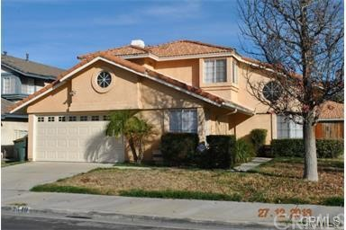 Rental Homes for Rent, ListingId:37177343, location: 2549 Waterford Court San Bernardino 92408