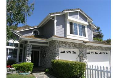 Single Family Home for Rent at 28882 Via Leona St San Juan Capistrano, California 92675 United States