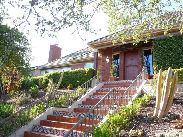 328  Montrose Drive, San Luis Obispo, California