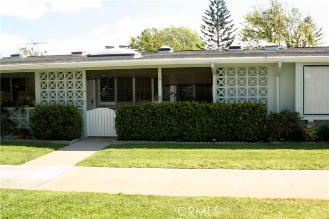 1400 Weeburn Road Unit 82-B Seal Beach, CA 90740 - MLS #: PW18048025