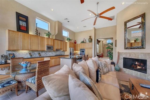 79680 Rancho La Quinta Drive La Quinta, CA 92253 - MLS #: 218001620DA