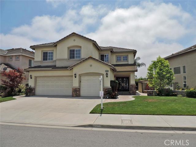 1555 Vista Dorada Place, CHINO HILLS, 91709, CA
