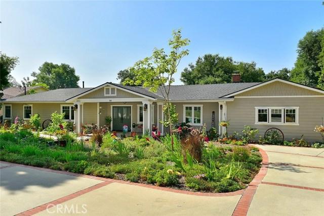 768 E Leadora Avenue, Glendora, CA 91741