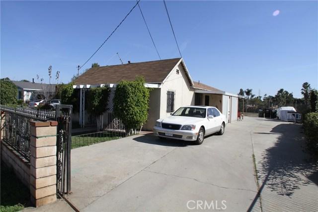 واحد منزل الأسرة للـ Sale في 6532 Scout Avenue 6532 Scout Avenue Bell Gardens, California 90201 United States
