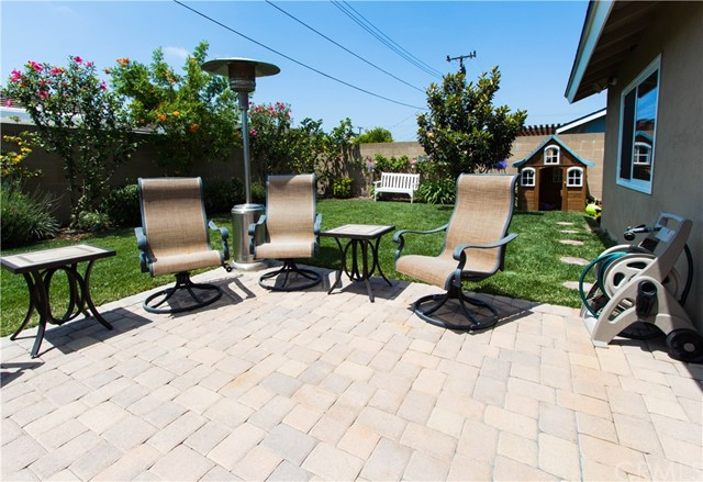 6062 CALVIN Circle Huntington Beach, CA 92647 - MLS #: OC17121459