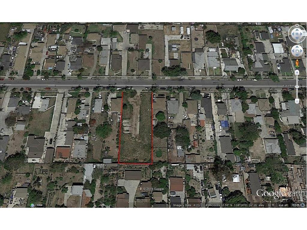 2134 E 118th Street Los Angeles, CA 90059 - MLS #: IG17127075