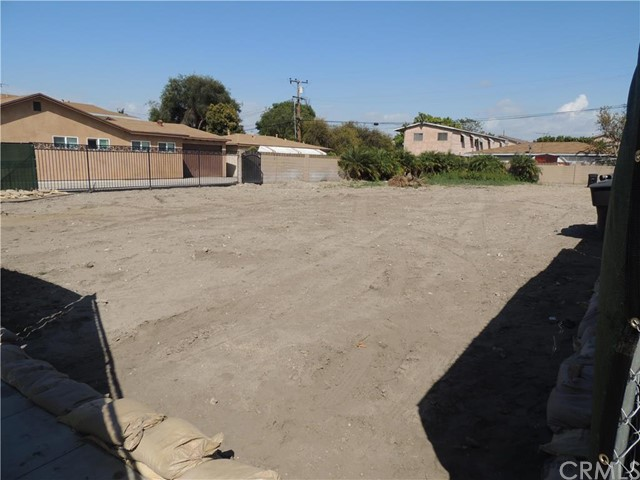 Land / Lots for Sale at 14932 Wilson St Midway City, California 92655 United States