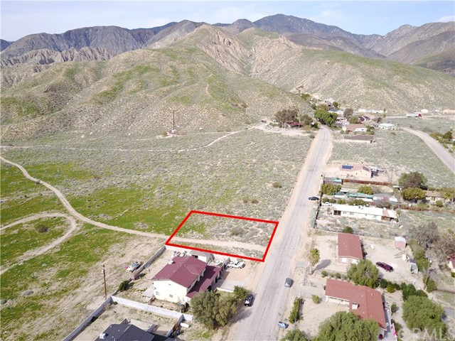 Land for Sale at 0 Centurian Street 0 Centurian Street Whitewater, California 92282 United States