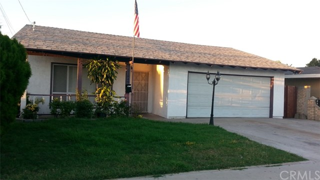 Single Family Home for Rent at 11849 Chesterton Street Norwalk, California 90650 United States