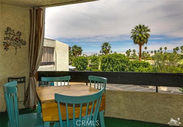 1550 Camino Real Unit 319 Palm Springs, CA 92264 - MLS #: 218013012DA