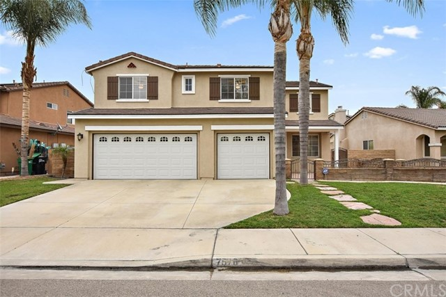7576 Walnut Grove Avenue, Eastvale CA 92880