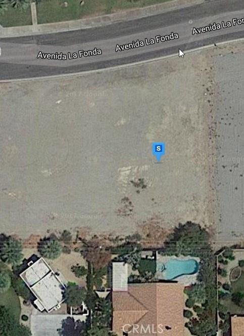0 Avenida La Fonda La Quinta, CA 0 - MLS #: CV17277857