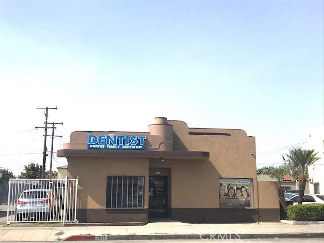 7511 State Street Huntington Park, CA 90255 - MLS #: DW18054151