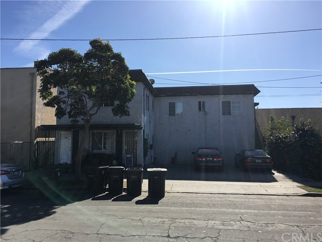 Triplex for Sale at 1202 E Werner Street 1202 E Werner Street Long Beach, California 90813 United States