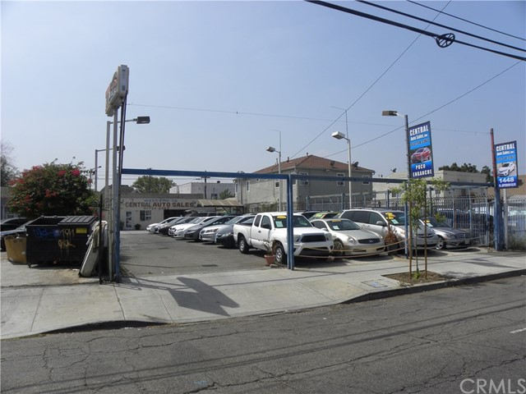 1448 W Jefferson Bl, Los Angeles, CA 90007 Photo 4