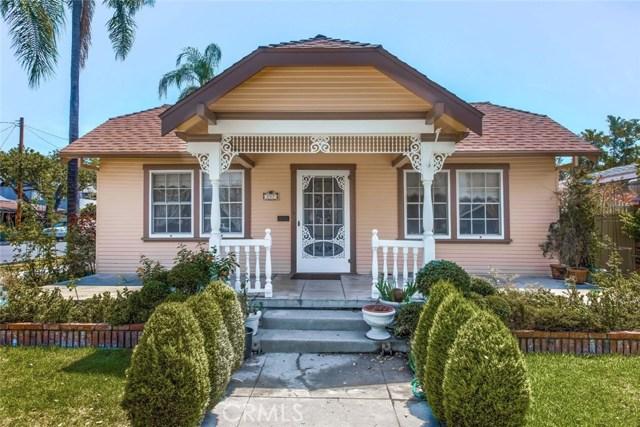 257 S Center Street  Orange CA 92866