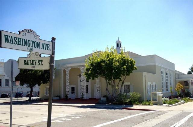 Commercial for Sale at 6712 Washington Avenue 6712 Washington Avenue Whittier, California 90601 United States