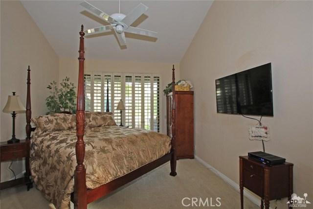 206 Green Mountain Drive Palm Desert, CA 92211 - MLS #: 218012678DA